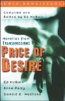 Price of Desire: Novellas from Transgressions (Unabridged Selections) (Unabridged) Audiobook, by Ed McBain