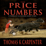 The Price of Numbers (Unabridged) Audiobook, by Thomas K. Carpenter