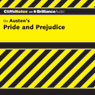 Pride and Prejudice: CliffsNotes (Unabridged) Audiobook, by Marie Kalil
