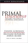 Primal Leadership: Realizing the Power of Emotional Intelligence, by Daniel Goleman