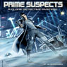 Prime Suspects: A Clone Detective Mystery (Unabridged), by Jim Bernheimer