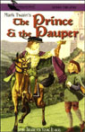 The Prince and the Pauper (Dramatized), by Mark Twain