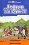 Prince Talkalot Audiobook, by GiGi
