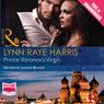 Prince Voronovs Virgin (Unabridged) Audiobook, by Lynn Raye Harris