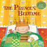 The Princes Bedtime (Unabridged) Audiobook, by Joanne Oppenheim