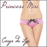 Princess Miri: Monster Sex, Part 1 (Unabridged) Audiobook, by Cerys du Lys