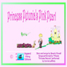 Princess Petunias Pink Pearl: Andys TunefulTales (Unabridged) Audiobook, by Beverly Enwall