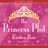 The Princess Plot (Unabridged) Audiobook, by Kirsten Boie