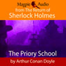 The Priory School (Unabridged), by Sir Arthur Conan Doyle