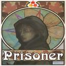 Prisoner, by Megan Derr