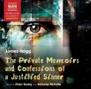 The Private Memoirs and Confessions of a Justified Sinner (Unabridged) Audiobook, by James Hogg