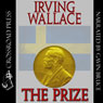 The Prize (Unabridged) Audiobook, by Irving Wallace