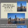 Product of Culture Book II: Cases of Colesmith (Unabridged) Audiobook, by James Lynch