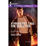 A Profilers Case for Seduction (Unabridged) Audiobook, by Carla Cassidy