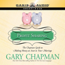 Profit Sharing: The Chapman Guide to Making Money an Asset in Your Marriage (Unabridged) Audiobook, by Gary Chapman