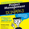 Project Management for Dummies: Second Edition Audiobook, by Stanley Portny