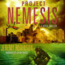 Project Nemesis: A Kaiju Thriller (Unabridged), by Jeremy Robinson