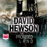 The Promised Land (Unabridged) Audiobook, by David Hewson