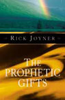 The Prophetic Gifts Audiobook, by Rick Joyner