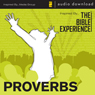 Proverbs: The Bible Experience (Unabridged), by Inspired By Media Group