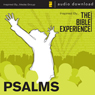 Psalms: The Bible Experience (Unabridged) Audiobook, by Inspired By Media Group