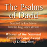 The Psalms of David (Unabridged) Audiobook, by Eric Roland Martin