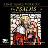 The Psalms: King James Version (Unabridged), by Audio Connoisseur