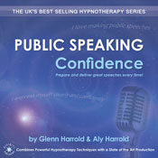 Public Speaking Confidence: Prepare and deliver great speeches every time!, by Glenn Harrold