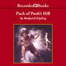 Puck of Pooks Hill (Unabridged) Audiobook, by Rudyard Kipling