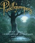 Puddlejumpers (Unabridged), by Christopher Carlson