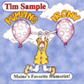 Pumping Irony Audiobook, by Tim Sample