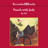 Punch with Judy (Unabridged) Audiobook, by Avi