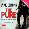 The Pure (Unabridged) Audiobook, by Jake Simons