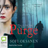 Purge (Unabridged) Audiobook, by Sofi Oksanen