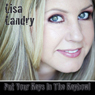 Put Your Keys in the Keybowl Audiobook, by Lisa Landry