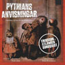 Pythians anvisningar (Pythians Instructions) (Unabridged), by Jerker Eriksson