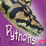 Pythons Audiobook, by Jody Sullivan Rake