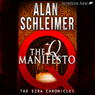 The Q Manifesto: The Ezra Chronicles, Book 1 (Unabridged), by Alan Schleimer