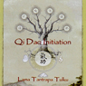 Qi Dao Initiation (Unabridged) Audiobook, by Lama Somananda Tantrapa
