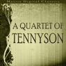 A Quartet of Tennyson: Enoch Arden, Guinevere, Marianna, The Kraken (Unabridged) Audiobook, by Alfred Tennyson