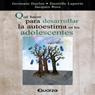 Que Hacer Para Desarrollar La Autoestima en Los Adolescentes (Spanish Edition) (Unabridged), by Germain Duclos