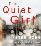 The Quiet Girl (Unabridged) Audiobook, by Peter Hoeg