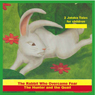 The Rabbit Who Overcame Fear and The Hunter and the Quail: Jatakas Tales - Chidrens Stories (Unabridged), by Tarthang Tulku