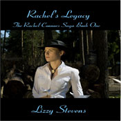 Rachels Legacy: The Rachel Connors Saga (Unabridged) Audiobook, by Lizzy Stevens