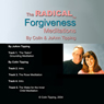 Radical Forgiveness Meditations Audiobook, by Colin C Tipping