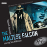 Radio Crimes: The Maltese Falcon, by Dashiell Hammett