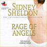 Rage of Angels Audiobook, by Sidney Sheldon