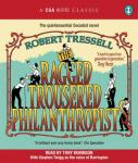 The Ragged Trousered Philanthropists Audiobook, by Robert Tressell