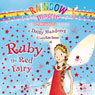 Rainbow Magic: Ruby the Red Fairy (Unabridged) Audiobook, by Daisy Meadows