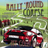 Rally Round the Corpse: An Abel Adventures Mystery (Unabridged), by Hy Conrad